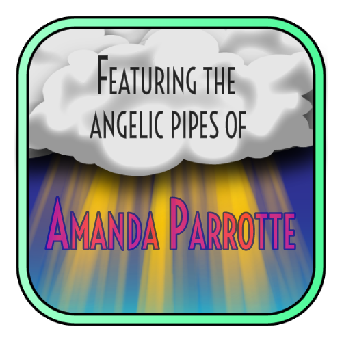 Amanda Parrotte singer and songwriter